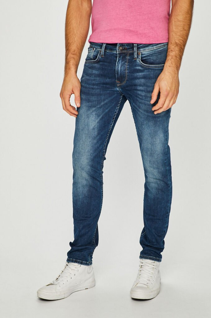 Pepe Jeans - Jeansi Finsbury