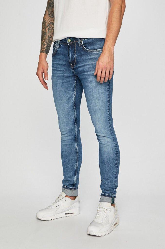 Pepe Jeans - Jeansi Finsbury