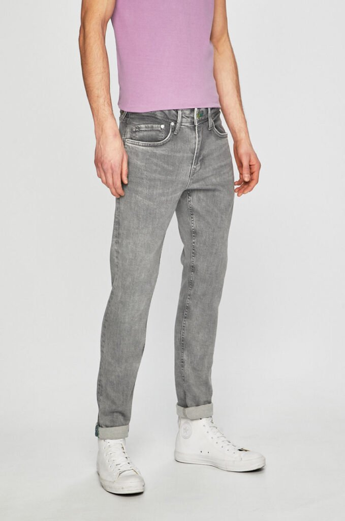 Pepe Jeans - Jeansi Finsbury x Wiser Wash