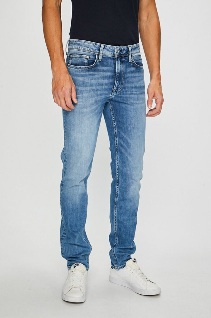 Pepe Jeans - Jeansi Luke