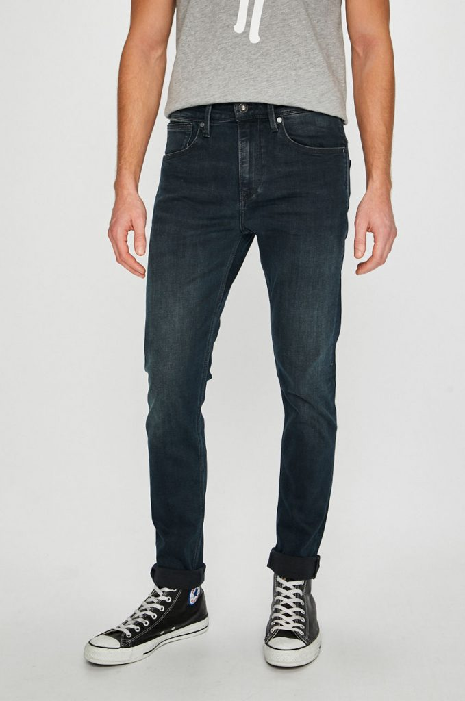 Pepe Jeans - Jeansi Nickel