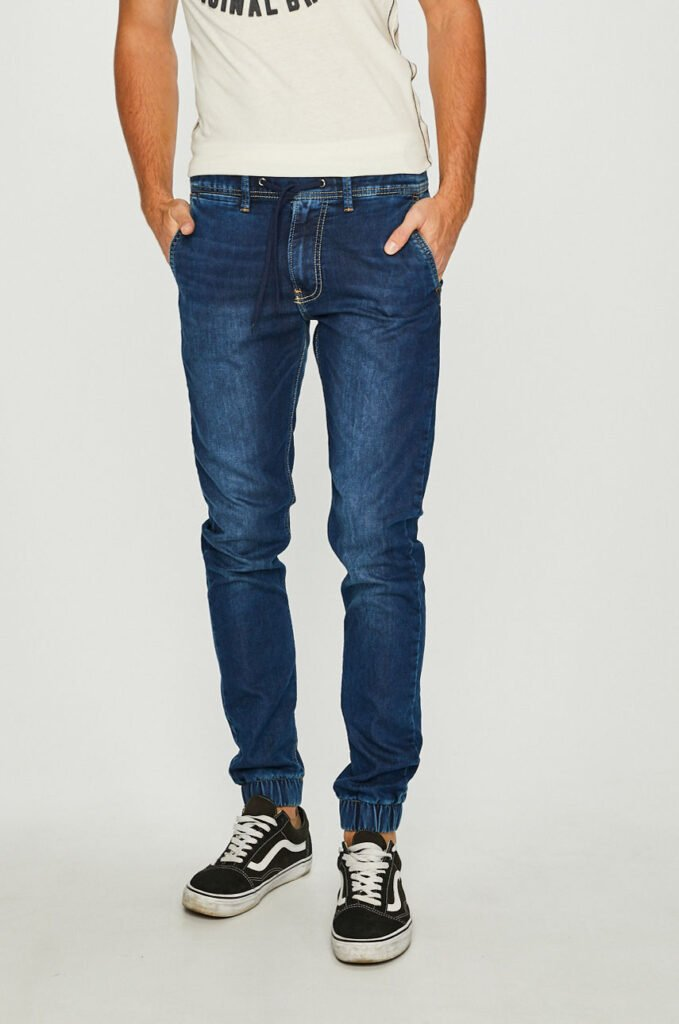 Pepe Jeans - Jeansi Slack