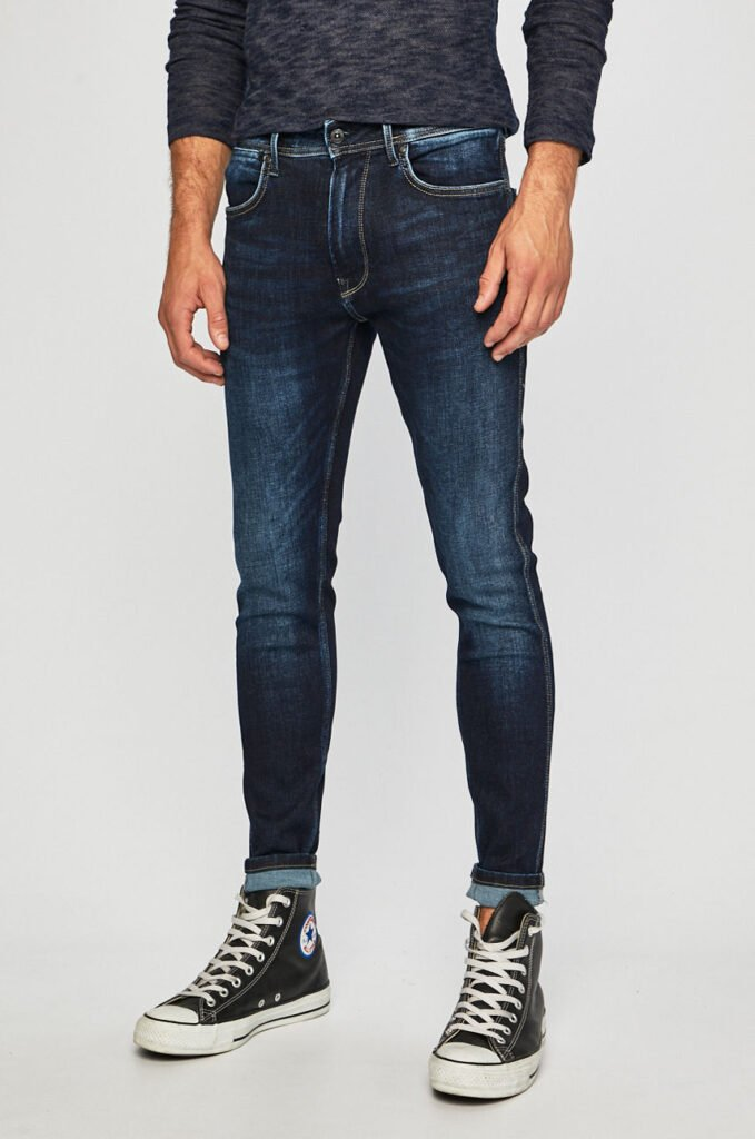 Pepe Jeans - Jeansi Smith