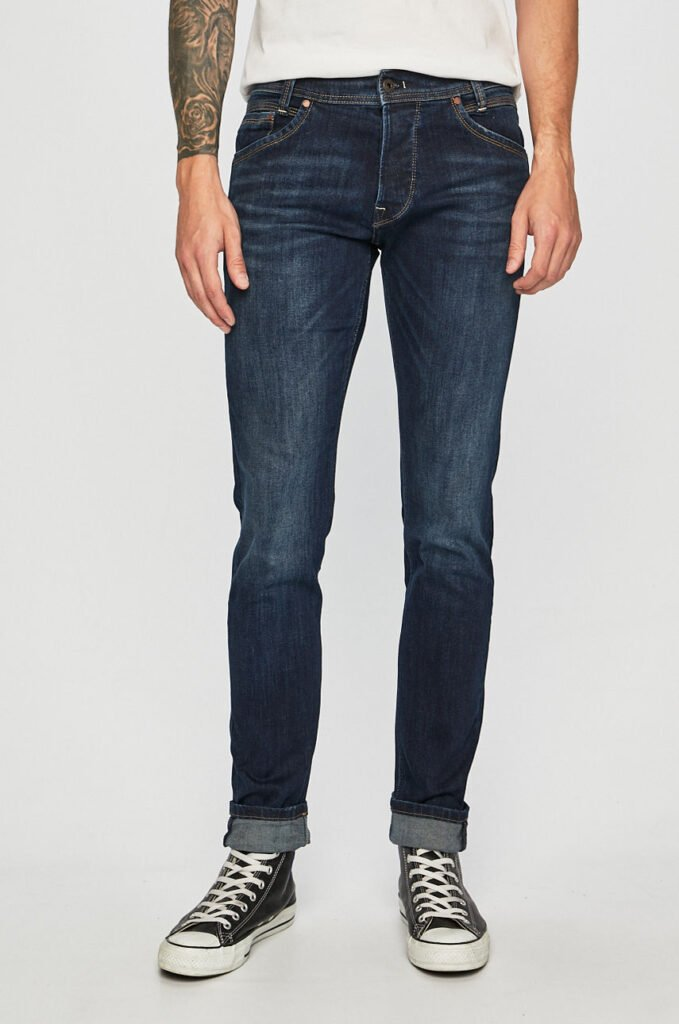 Pepe Jeans - Jeansi Spike