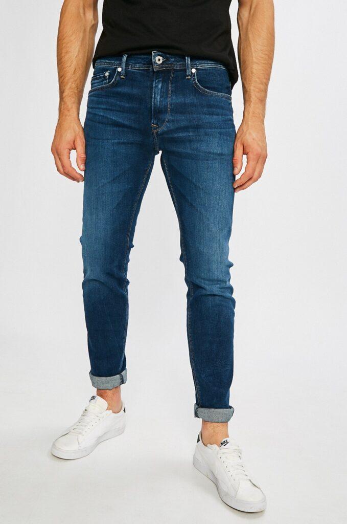 Pepe Jeans - Jeansi Stalney