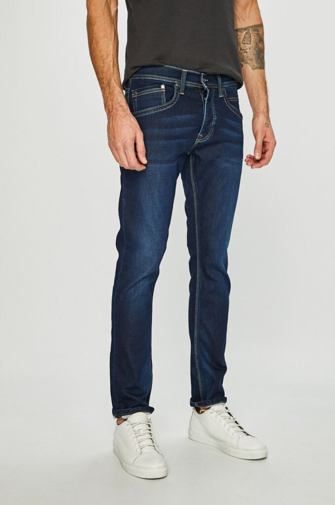 Pepe Jeans - Jeansi Track