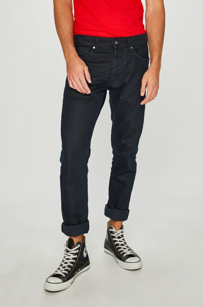 Pepe Jeans - Jeansi Zinc Coated
