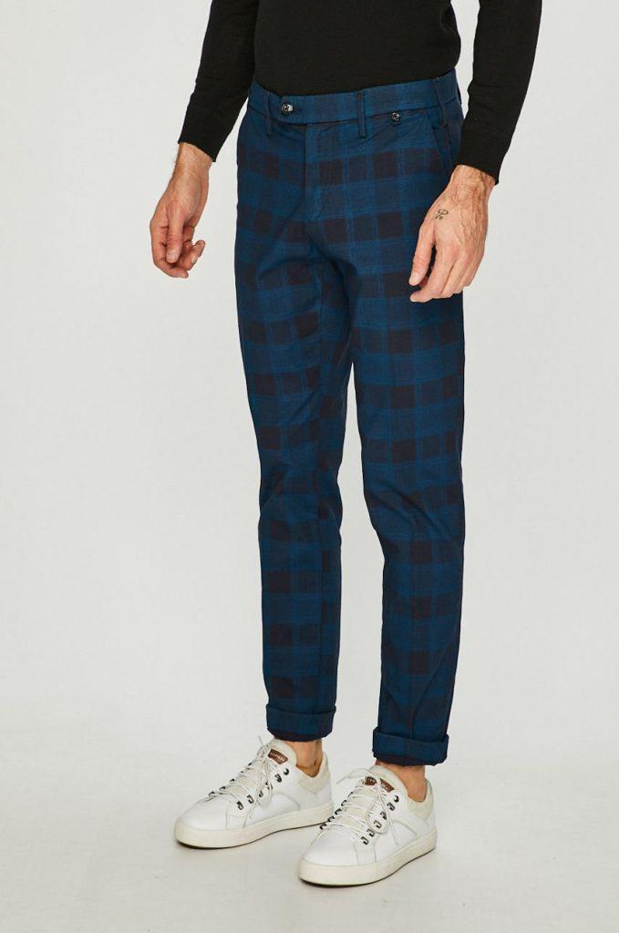Pepe Jeans - Pantaloni Bartak