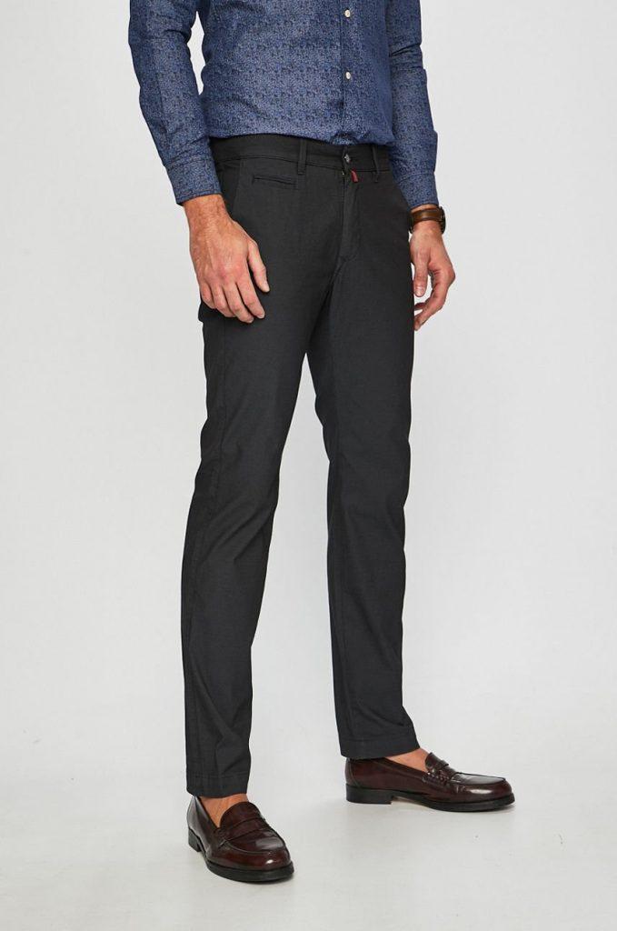 Pierre Cardin - Pantaloni Lyon