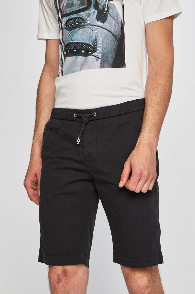 Pierre Cardin - Pantaloni scurti Bermuda