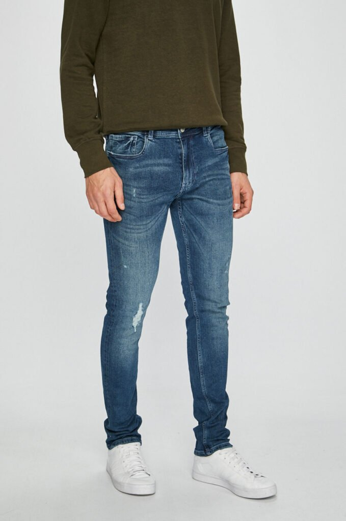 Produkt by Jack & Jones - Jeansi Pktakm Skinny Jeans