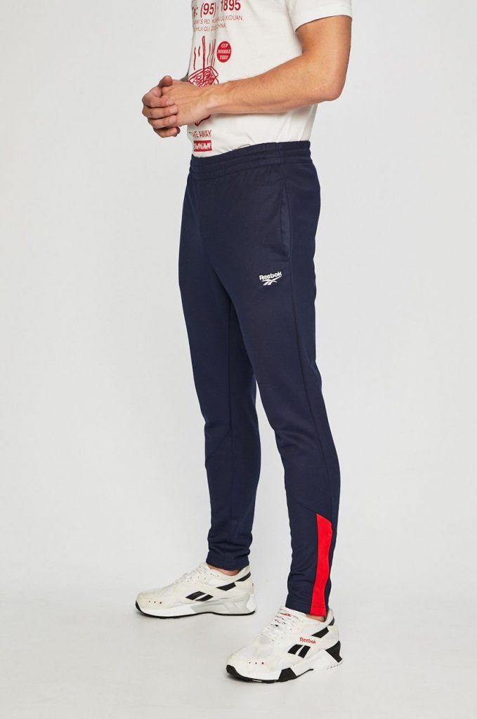Reebok Classic - Pantaloni sport