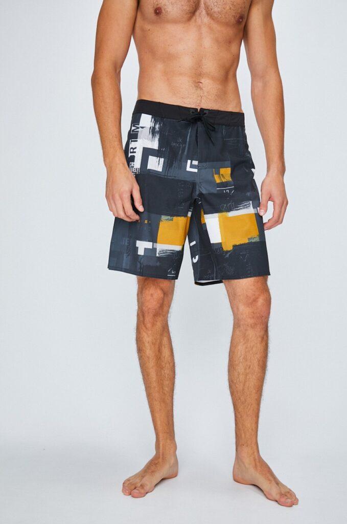 Reebok - Pantaloni scurti Crossfit