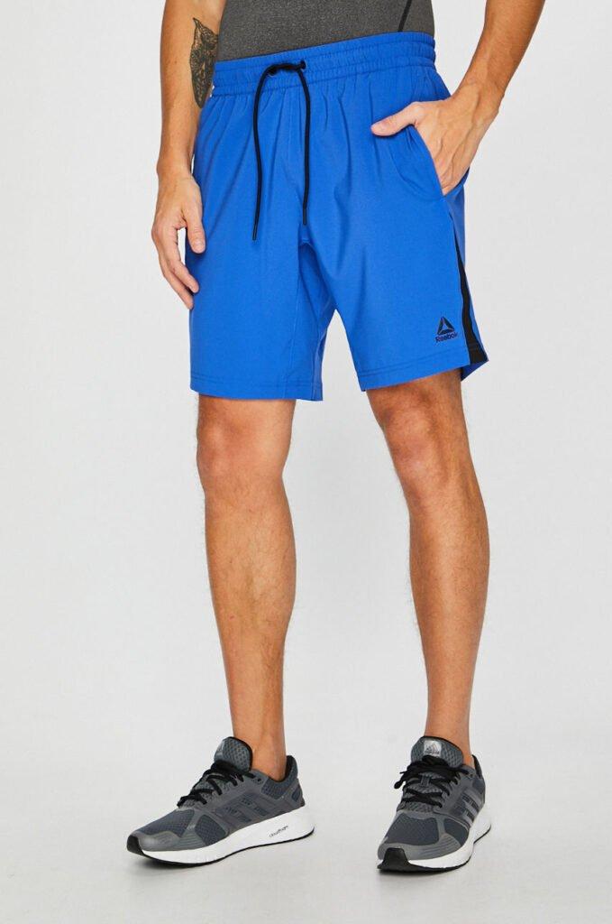 Reebok - Pantaloni scurti
