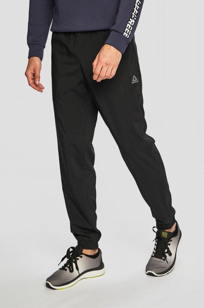 Reebok - Pantaloni sport