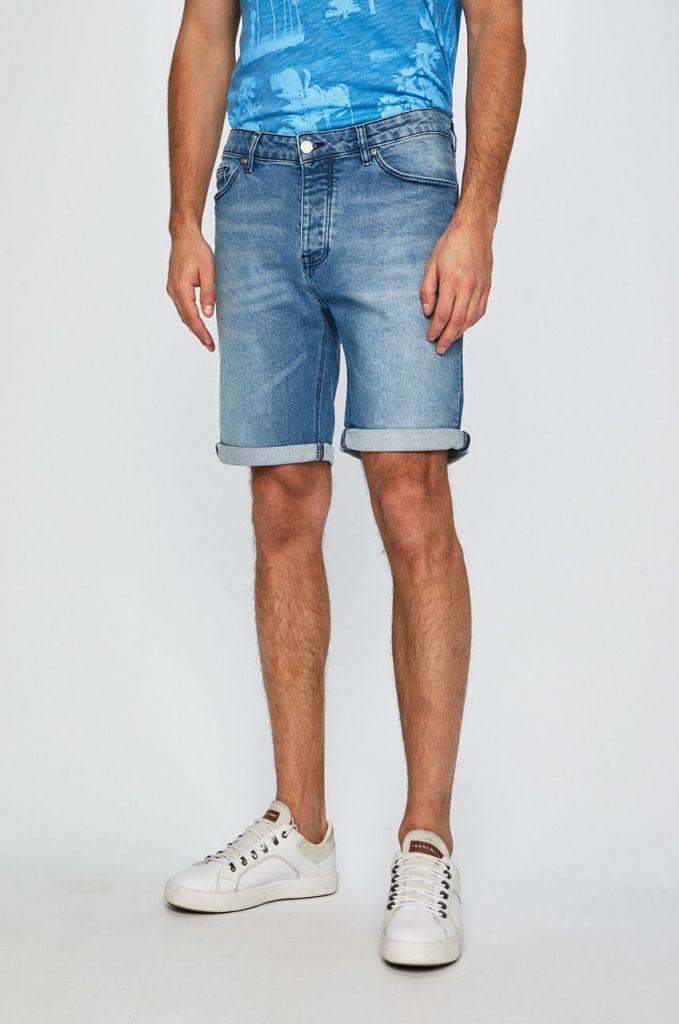 Review - Pantaloni scurti