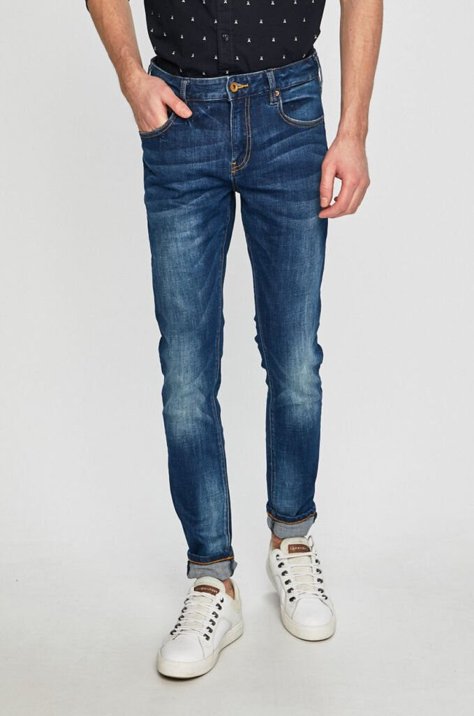 Scotch & Soda - Jeansi