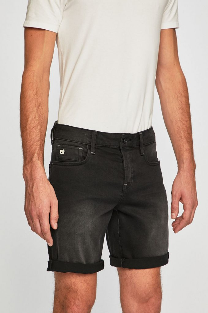 Scotch & Soda - Pantaloni scurti