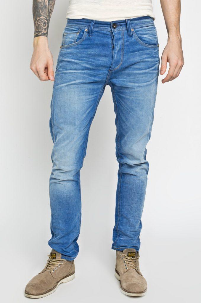 Selected - Jeanși Five Rico