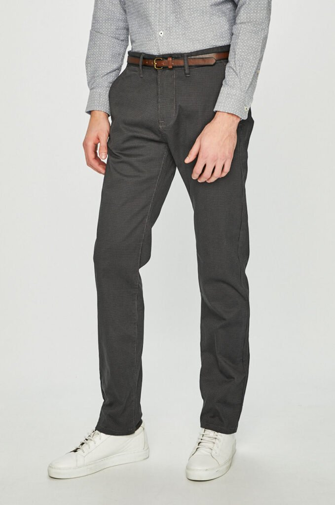 Tom Tailor Denim - Pantaloni Travis