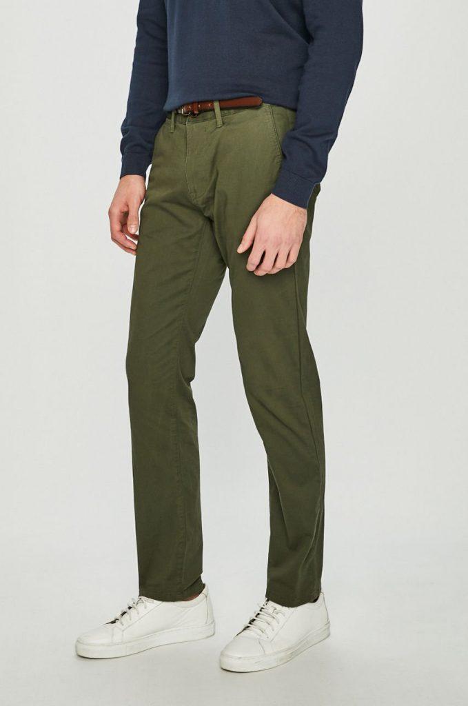 Tom Tailor Denim - Pantaloni Travis