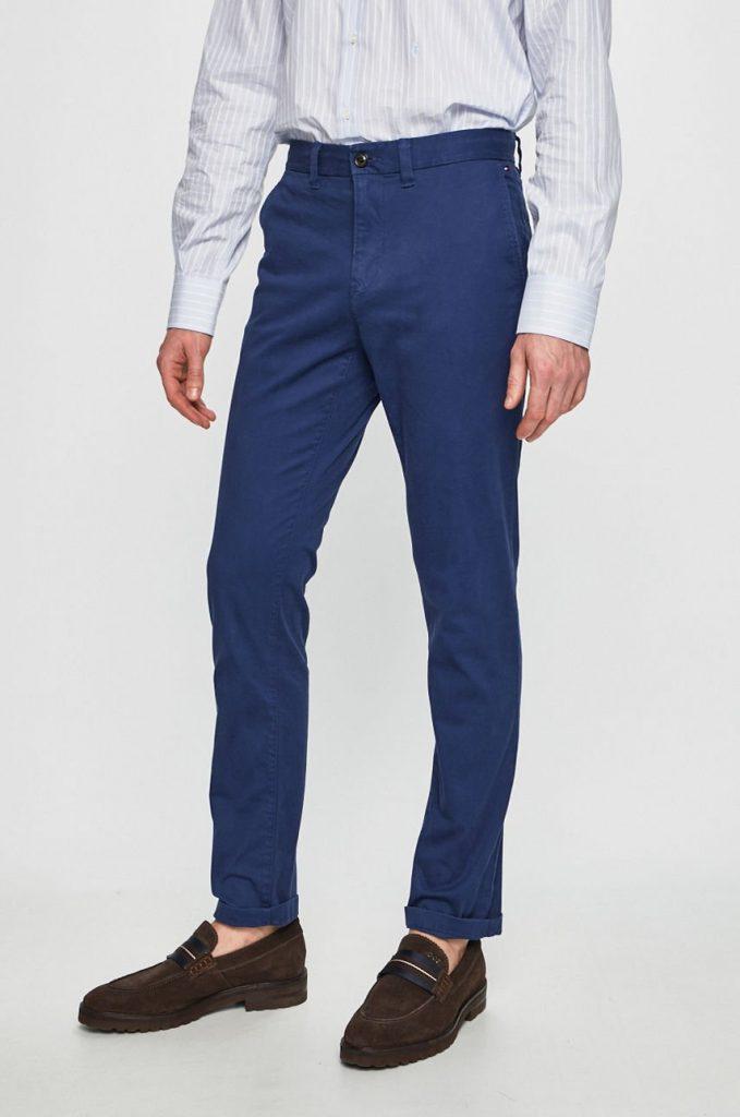 Tommy Hilfiger - Pantaloni Denton