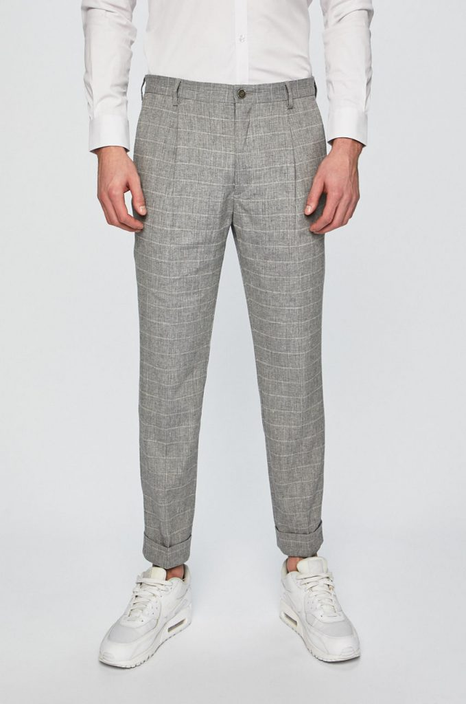 Tommy Hilfiger Tailored - Pantaloni