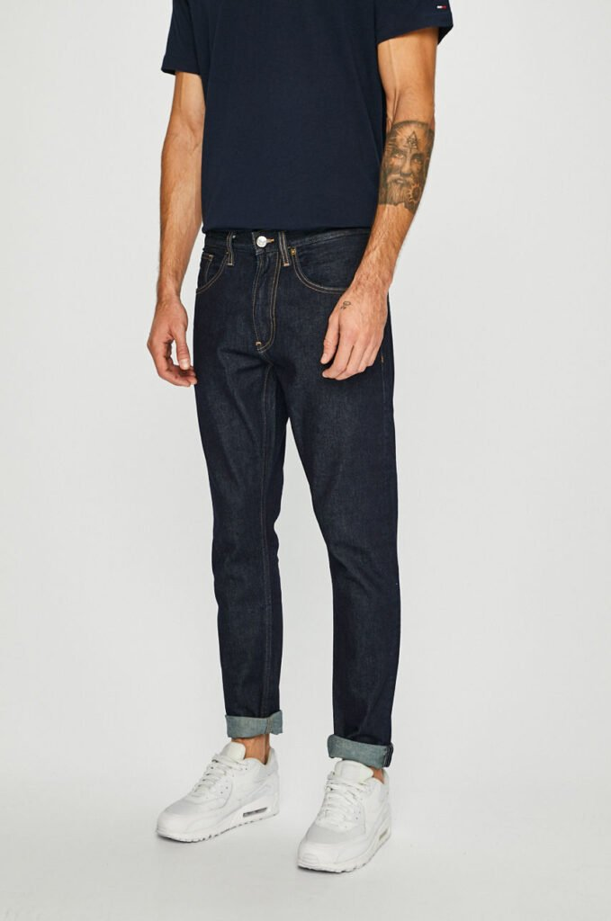 Tommy Jeans - Jeansi Modern Tapered