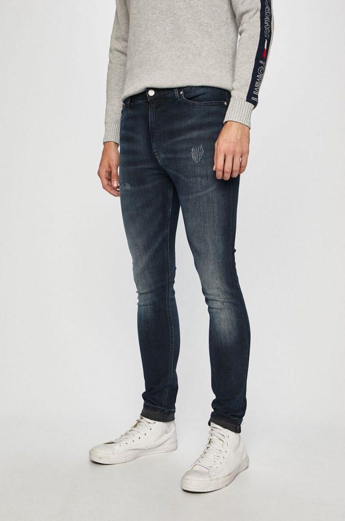 Tommy Jeans - Jeansi Simon