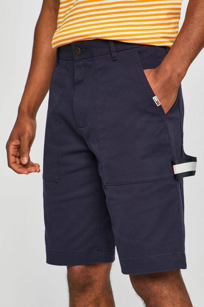 Tommy Jeans - Pantaloni scurti