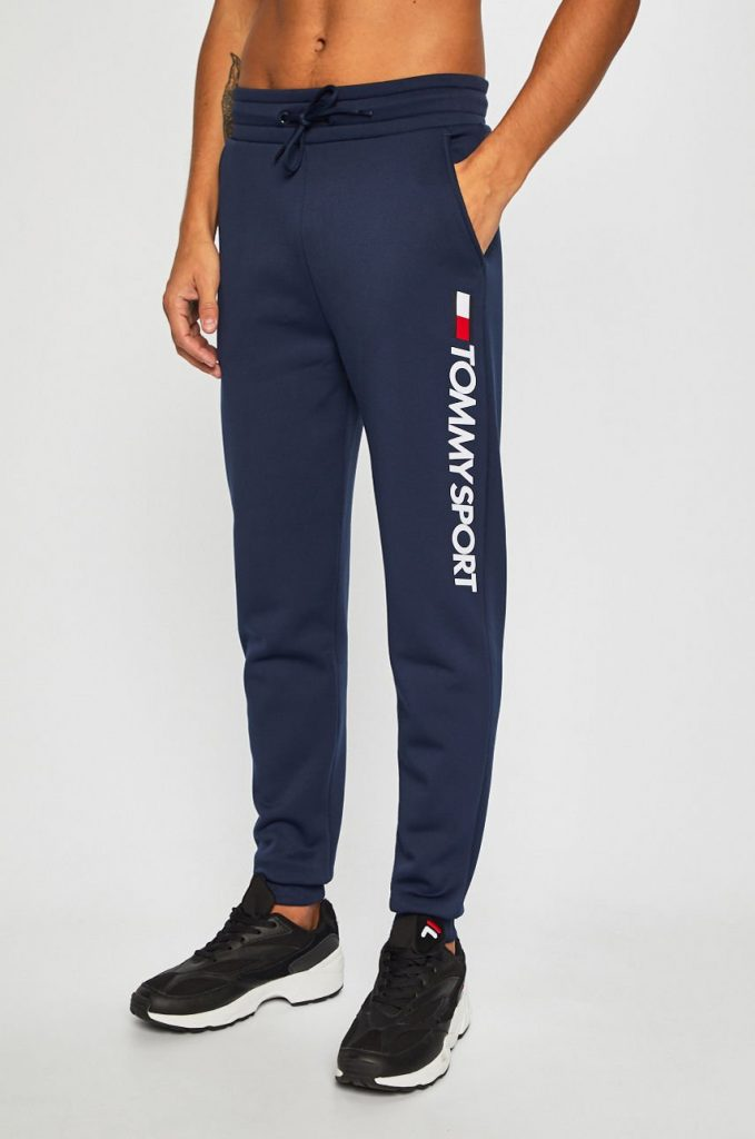 Tommy Sport - Pantaloni