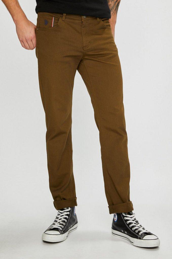 U.S. Polo - Pantaloni
