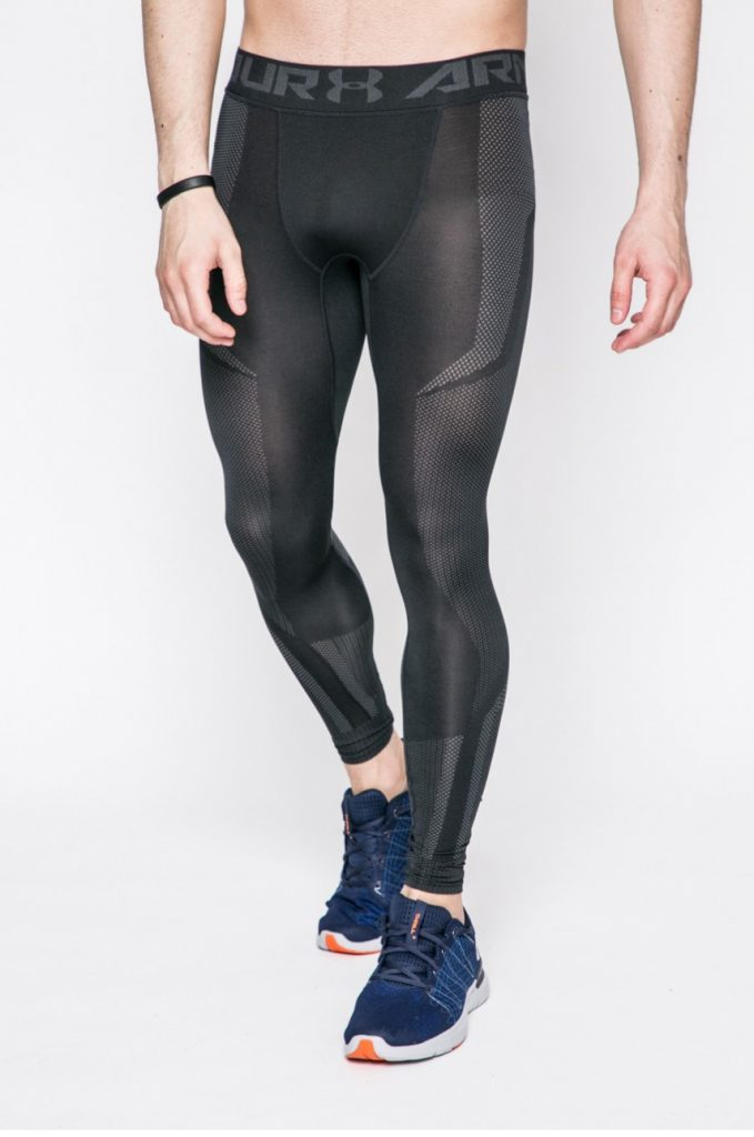 Under Armour - Pantaloni Threadborne Seamless