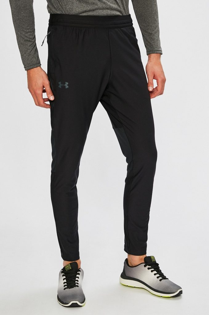 Under Armour - Pantaloni Threadborne Vanish