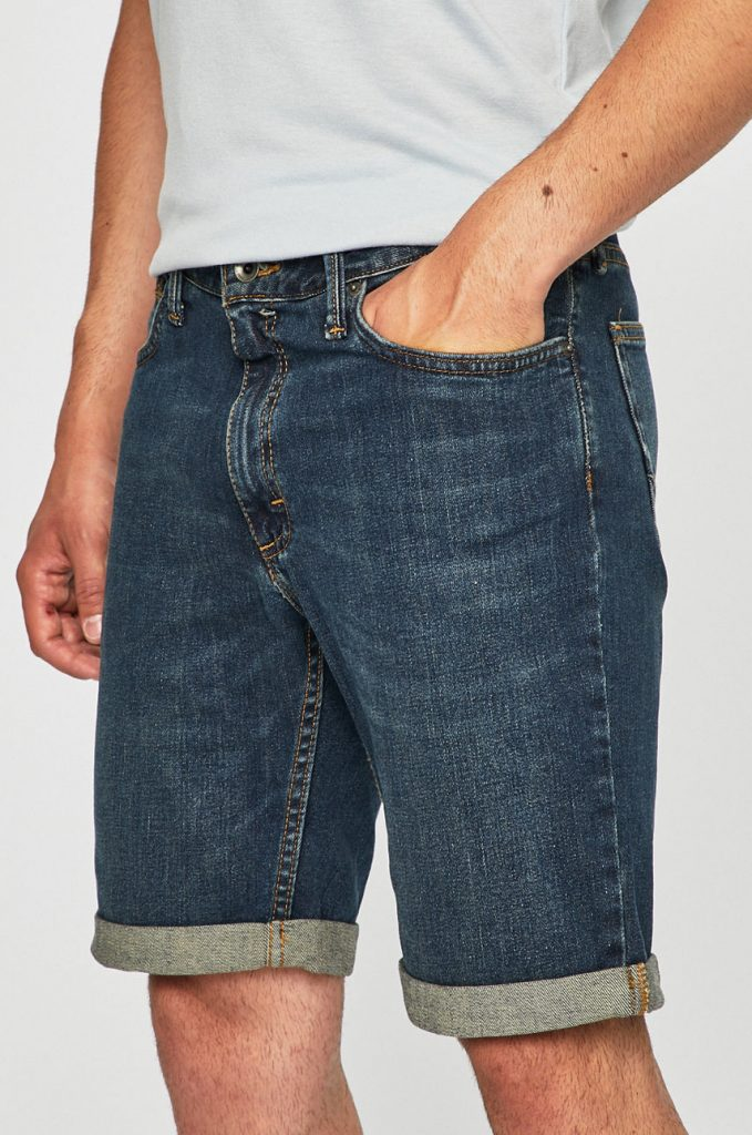 Vans - Pantaloni scurti jeans