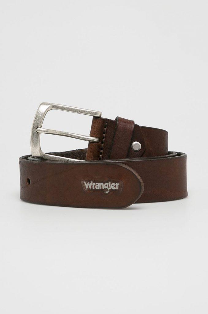 Wrangler - Curea de piele