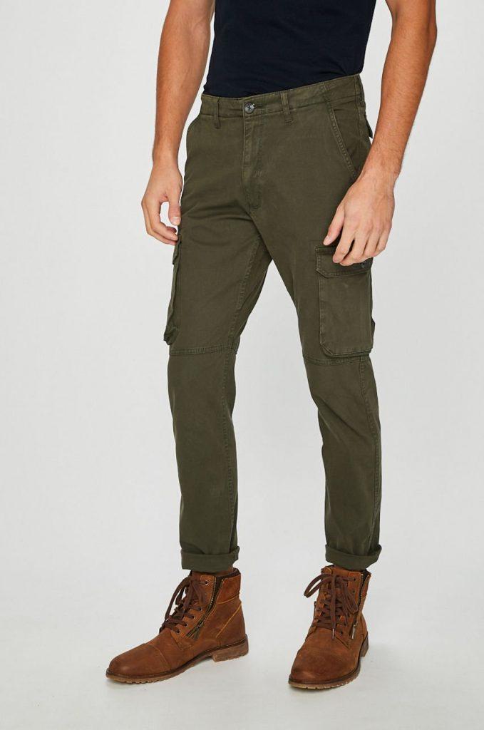 Wrangler - Pantaloni