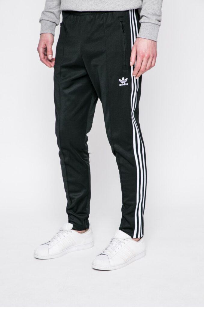 adidas Originals - Pantaloni Beckenbauer