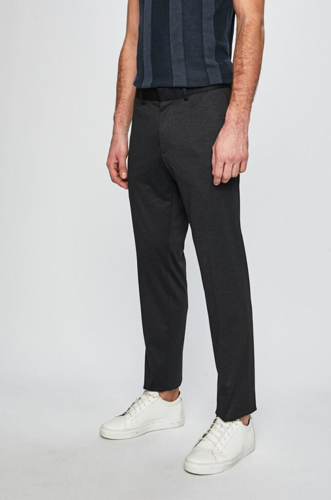 s.Oliver Black Label - Pantaloni