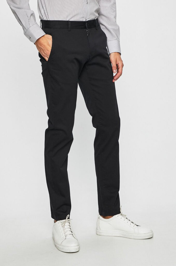 s.Oliver Black Label - Pantaloni
